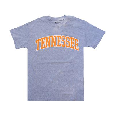 Tennessee Men's Arch T-shirt OXFORD