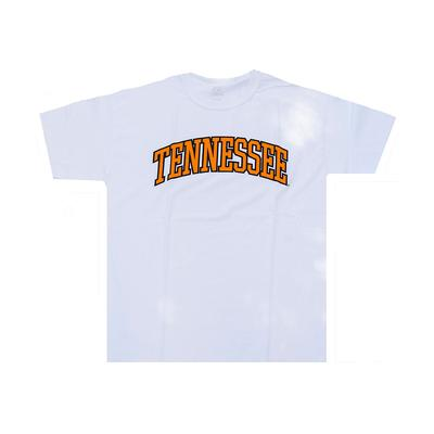 Tennessee Men's Arch T-shirt WHITE