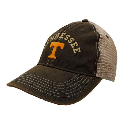 Tennessee Youth Mesh Trucker Hat