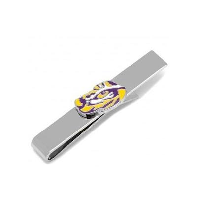 LSU Tiger Eye Tie Bar