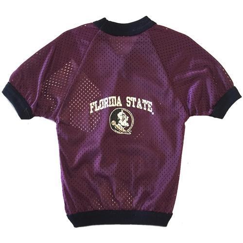 Florida State Mesh Pet Jersey