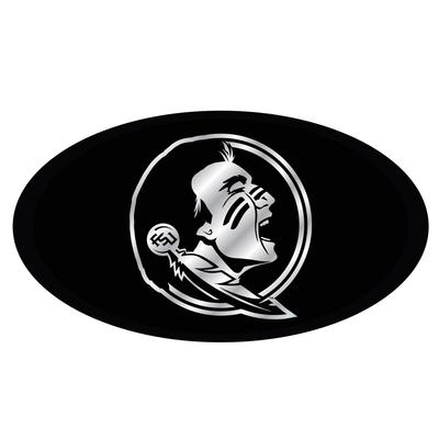 Florida State Hitch Cover