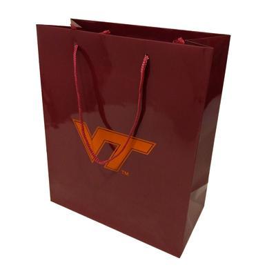 Virginia Tech Gift Bag