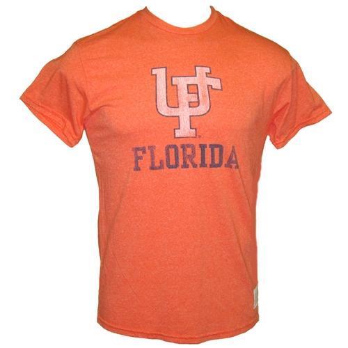 Florida Retro Brand Uf T- Shirt
