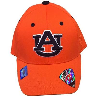 Auburn Youth 1 Fit Rookie Hat