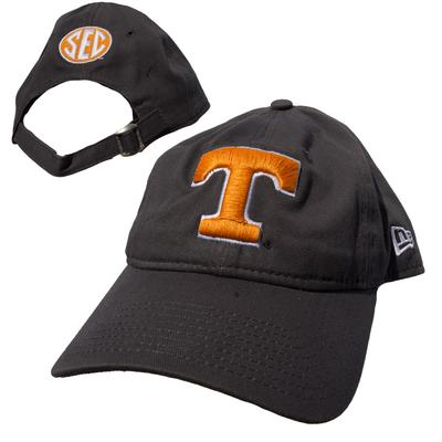 Tennessee Power T/SEC Logo Adjustable Hat