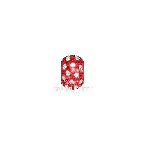Crystal Bead Speckled Sparklie
