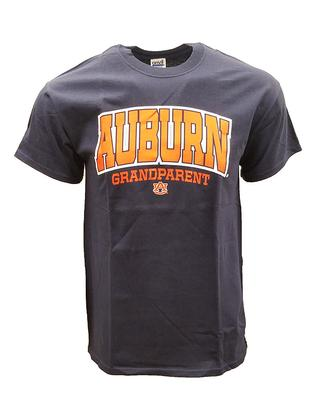 Auburn Grandparent Arch Tee