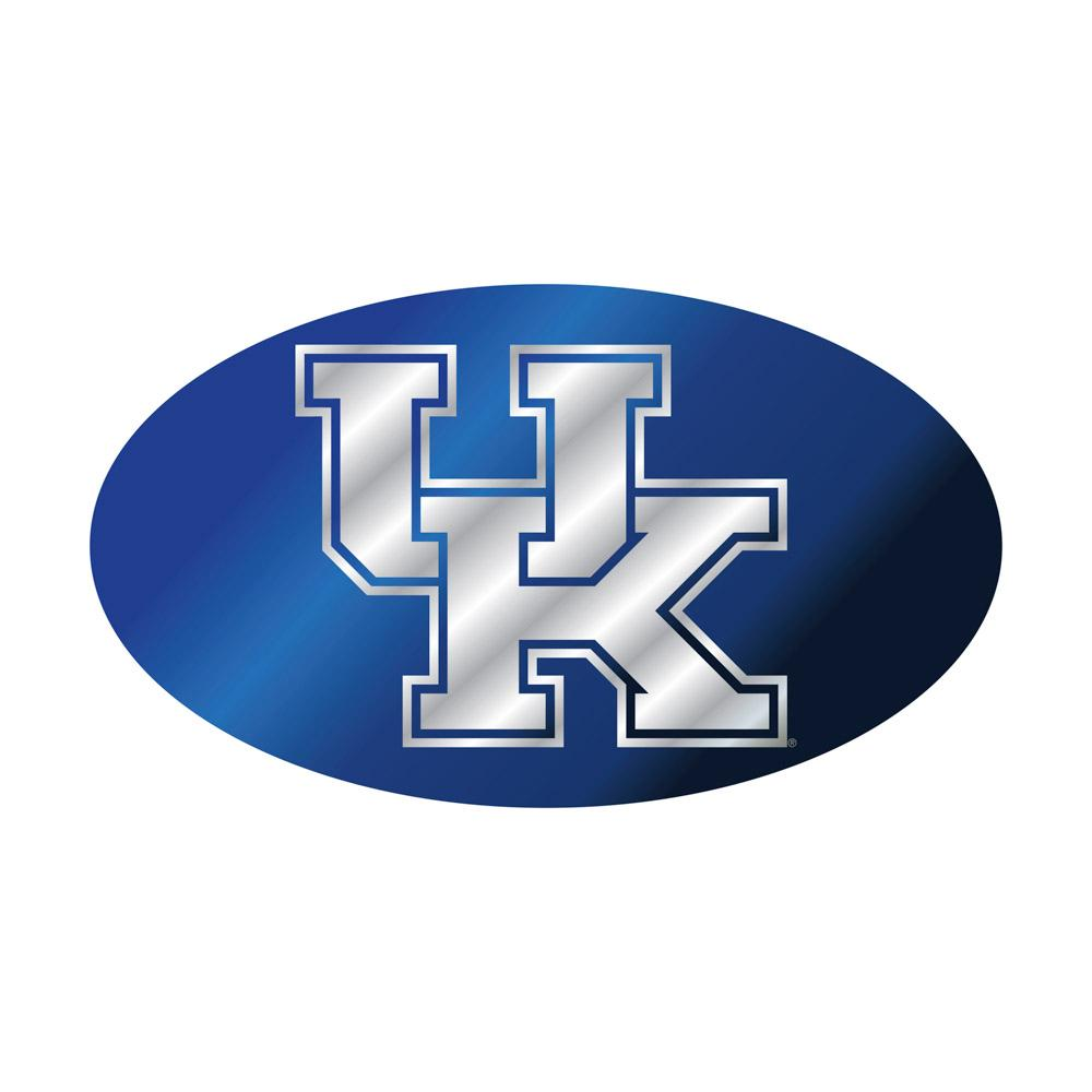 Kentucky Uk Logo Domed Hitch Cover