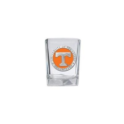 Tennessee Heritage Pewter Square Shot Glass