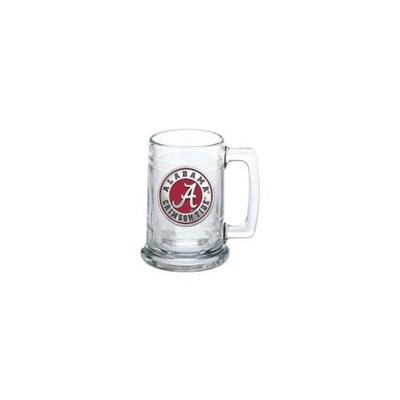 Alabama Heritage Pewter 15oz Stein