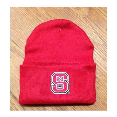NC State Creative Knitwear Infant Knit Cap