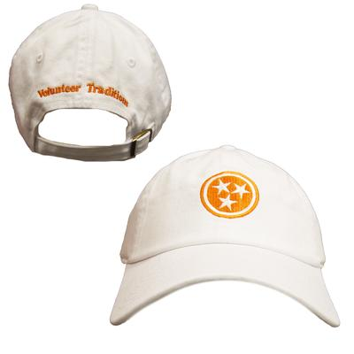 Tennessee Tristar Cap  by Volunteer Traditions