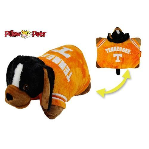 Tennessee Mascot Pillow Pet