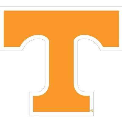 Tennessee Magnet Power T Logo 3