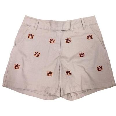 Auburn Pennington and Bailes Women's Sport Short