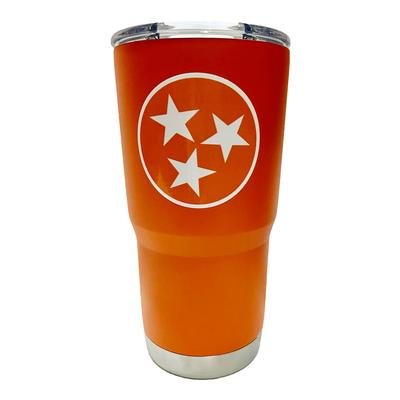 Tennessee Gametime Sidekick 20oz Tristar Tumbler With Lid