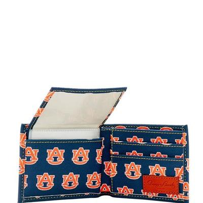 Auburn Dooney & Bourke Men's Wallet