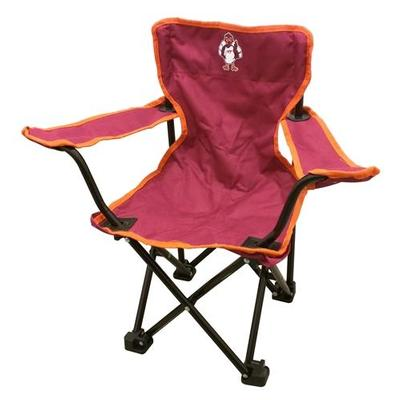 Virginia Tech Toddler Folding Chair