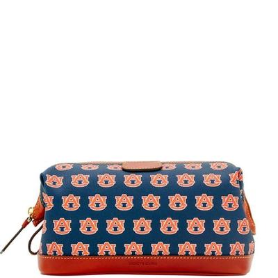 Auburn Dooney & Bourke Toiletry Bag