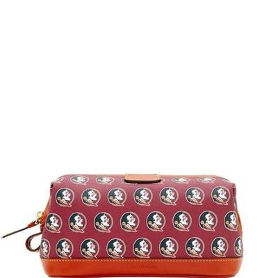 Florida State Dooney & Bourke Toiletry Bag