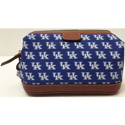 Kentucky Dooney & Bourke Toiletry Bag