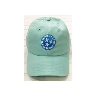 Tennessee VT Logo Tristar Cap  by Volunteer Traditions