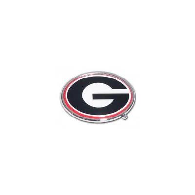Georgia G Logo Car Emblem