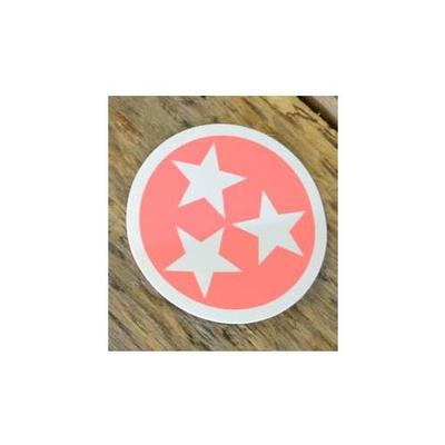 Tennessee Volunteer Traditions Tristar Decal