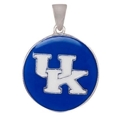 Kentucky Charm Pendant Bead