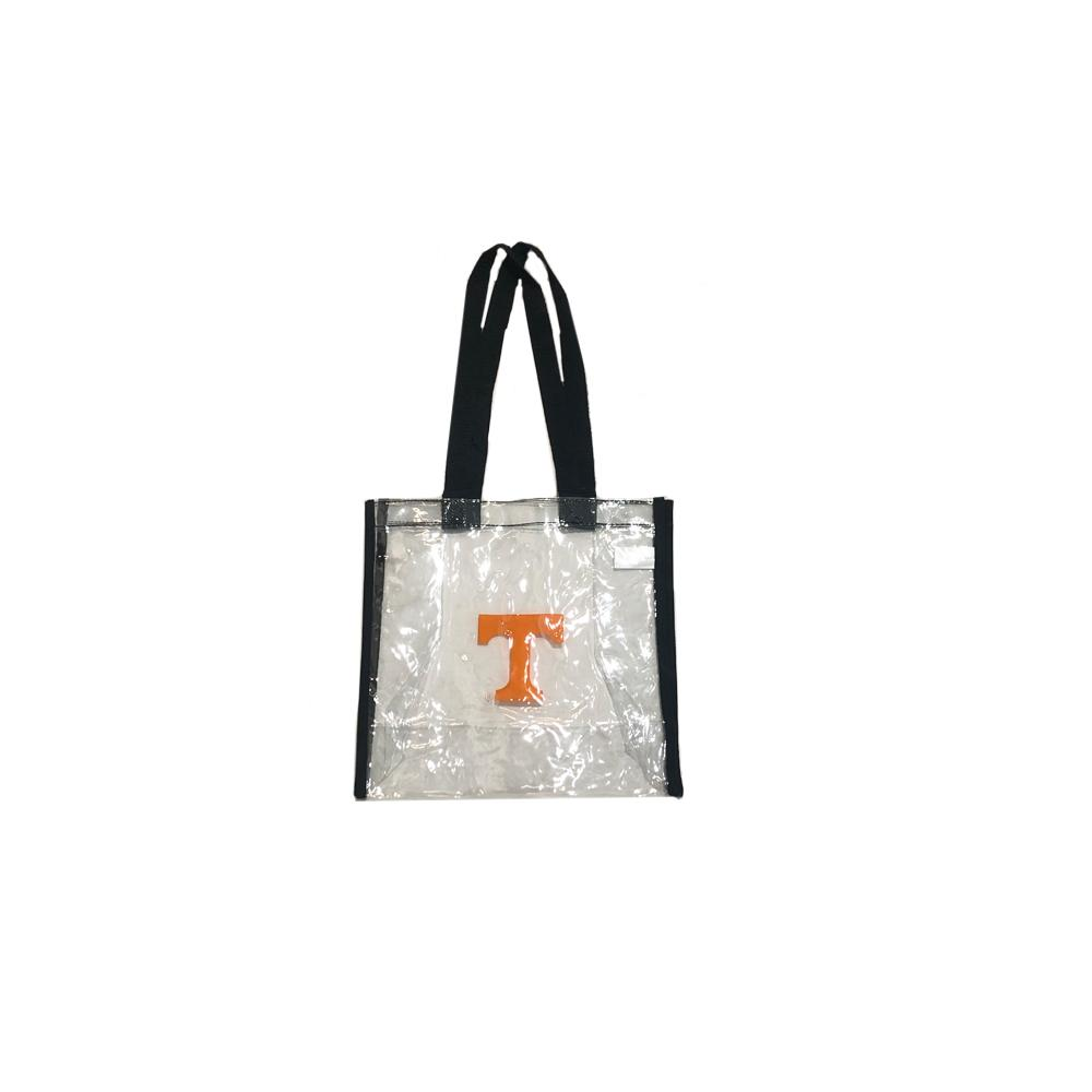 Tennessee Clear Stadium Tote