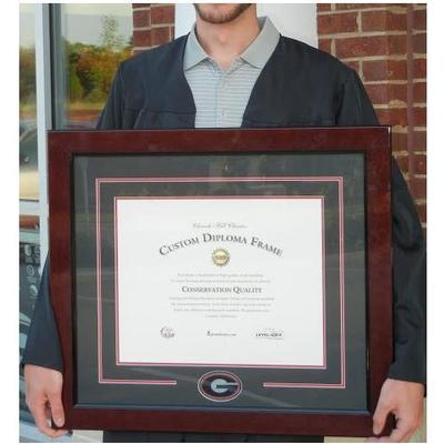 Georgia Diploma Frame