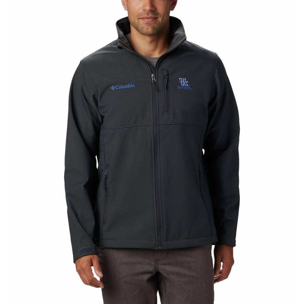 Kentucky Columbia Ascender Softshell Jacket