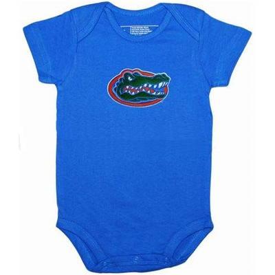 Florida Infant Solid Bodysuit