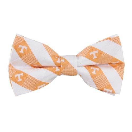 Tennessee Bow Tie Check Pattern