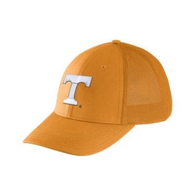 Tennessee Nike Dri-FIT Mesh Back Flex Fit Hat