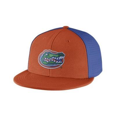 Florida Nike Players True Swoosh Flex Hat