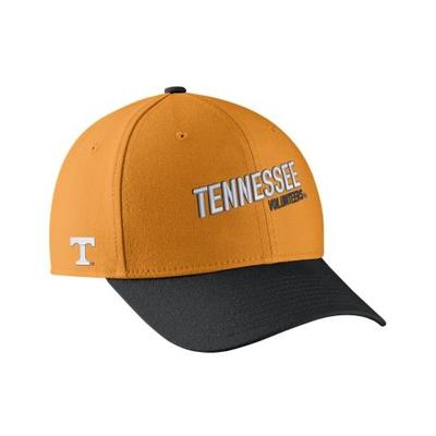 Tennessee Nike Best Legacy91 Swoosh Flex Fit Hat