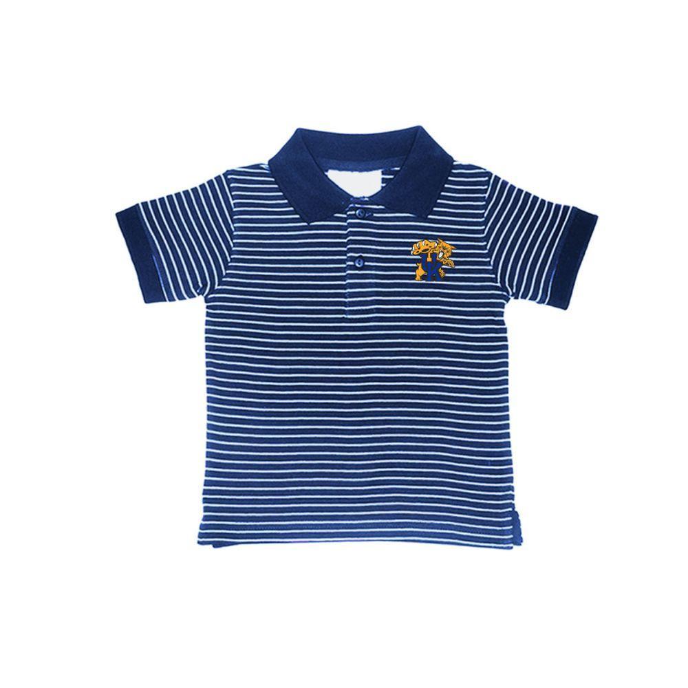 Kentucky Toddler Golf Shirt