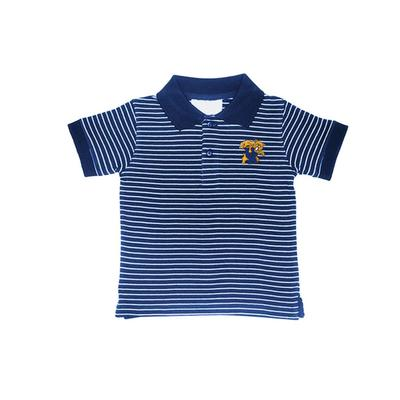 Kentucky Toddler Golf Shirt