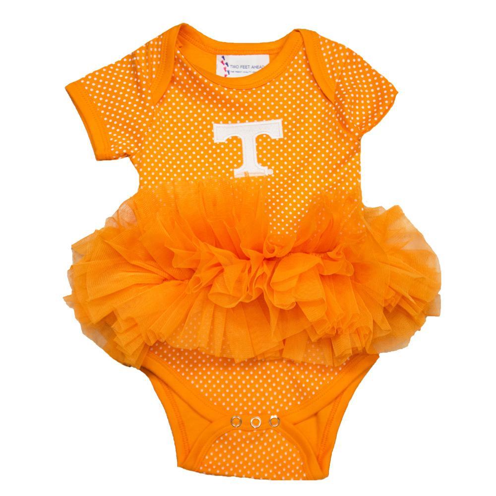 Tennessee Pindot Tutu Creeper