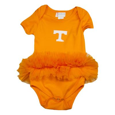 Tennessee Infant Tutu Creeper