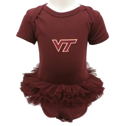 Virginia Tech Tutu Creeper