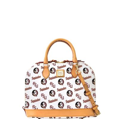 Florida State Dooney & Bourke Zip Zip Satchel