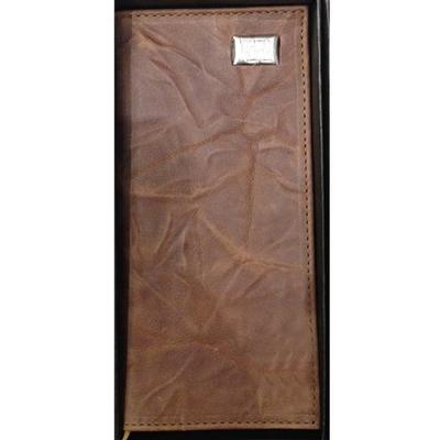 Kentucky Leather Wallet Secretary