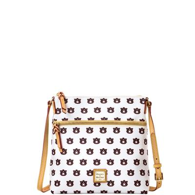 Auburn Dooney & Bourke Crossbody Bag