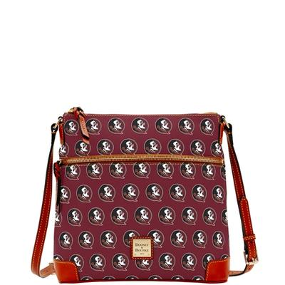 Florida State Dooney & Bourke Crossbody Bag