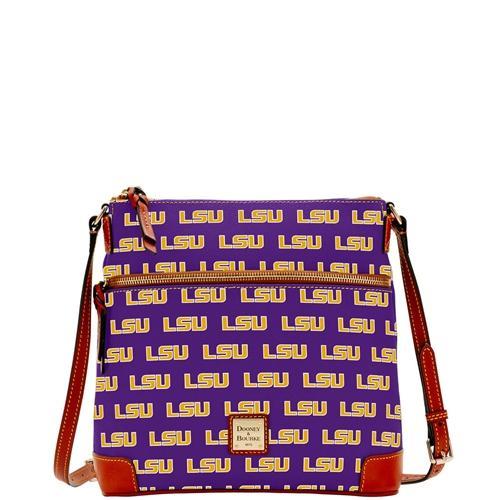 Lsu Dooney & Bourke Crossbody Bag