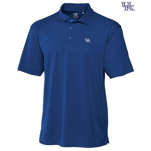 Kentucky Cutter And Buck Big And Tall Genre Polo
