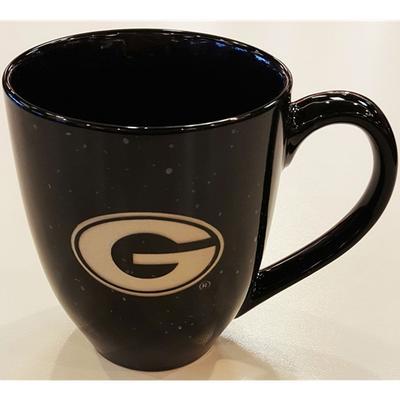 Georgia Speckled Bistro Mug 16oz